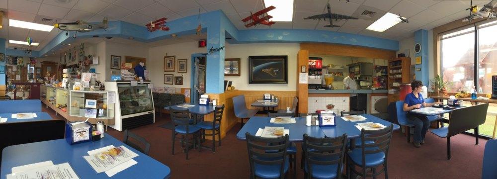 Charly S Restaurant